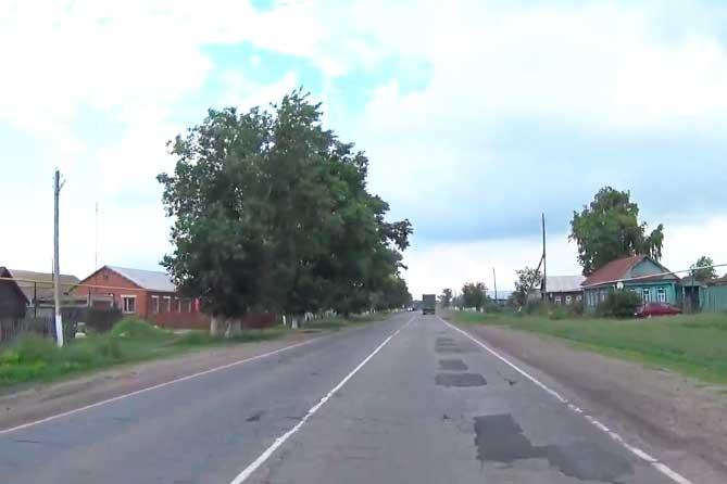 Приступают к ремонту автодороги Тольятти – Узюково – Димитровград