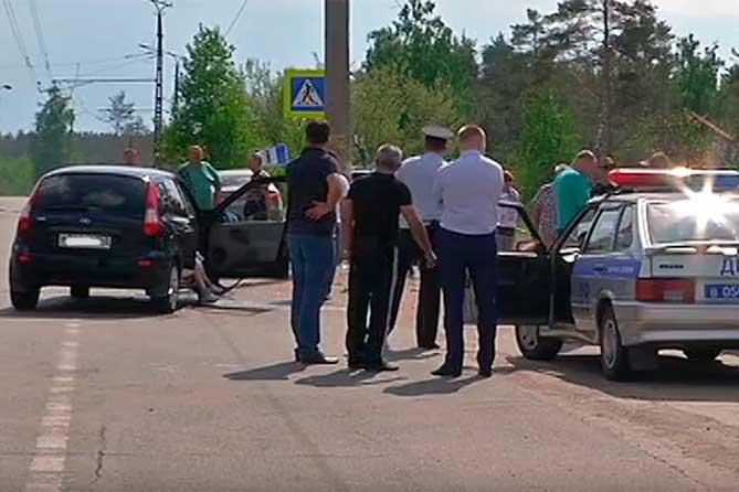 Смертельное ДТП на Поволжском шоссе: Официальная информация