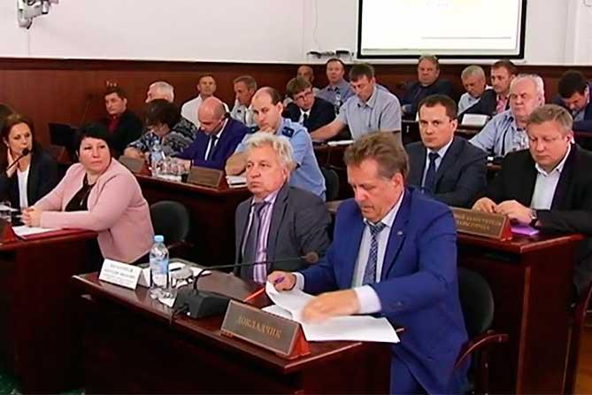 Новый Генплан Тольятти — основной документ развития города