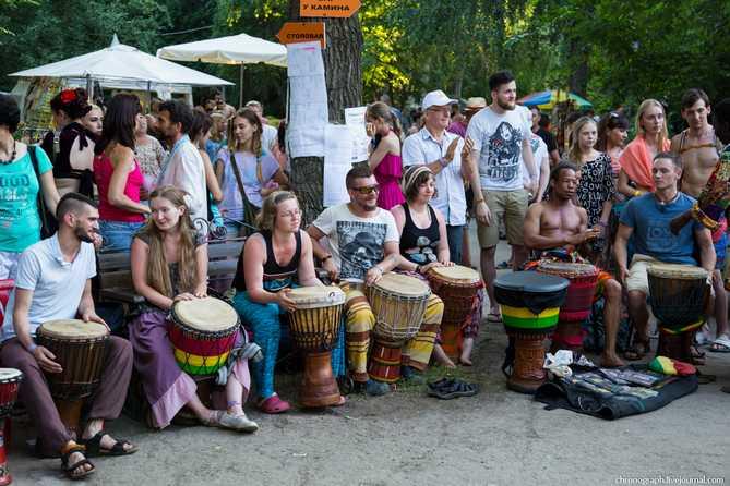 Фестиваль «Барабаны Мира» 2018 в Тольятти станет беспрецедентным по количеству артистов