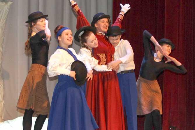 «Волшебная рампа – 2018»: Тольяттинские театральные коллективы получили специальные дипломы