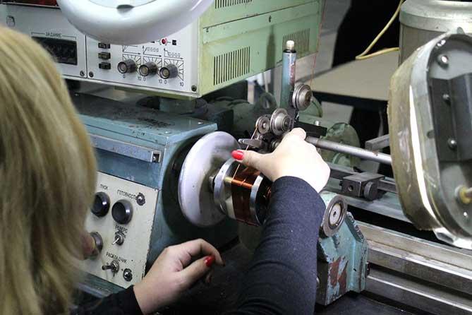 ТОР «Тольятти»: Производство кабеля, полимерных изделий, оконных конструкций