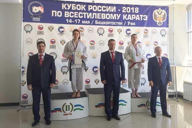 18-05-218: Поздравляем спортсменов Поволжской Академии Боевых Искусств!