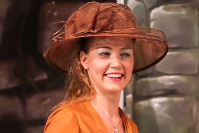Театр «Колесо»: Марина Филатова примет участие в летней театральной школе СТД