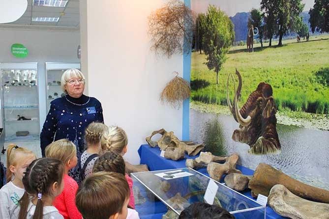 Тольяттинский краеведческий музей: Открытие обновленной экспозиции «Природа Город Человек»