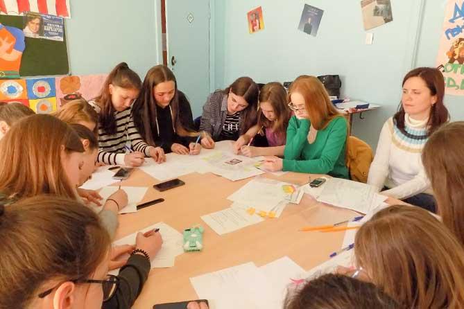 «Семейные АзБуки»: Программа нацелена на восстановление связи поколений