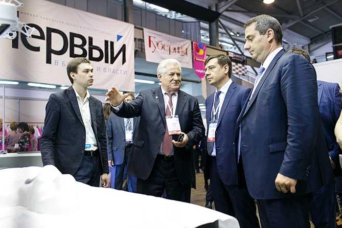 В ОЭЗ «Тольятти» размещают производства фармацевтической отрасли