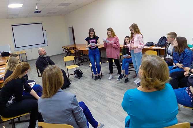 Семейная история в Тольятти: Не у всех есть отцы, у кого-то мать из детдома