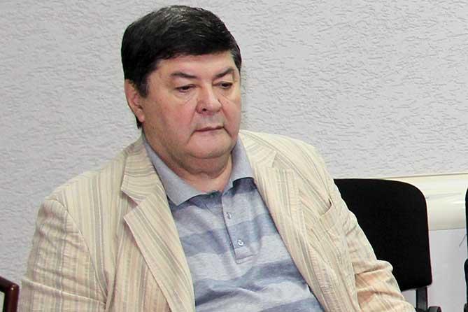 Почетный гражданин Тольятти: Утвердили кандидатуру