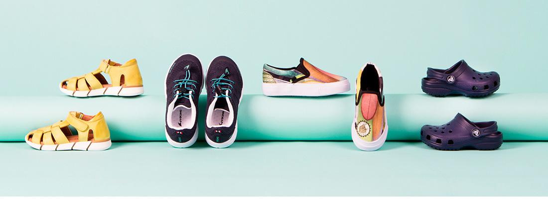Выбор качественной обуви для всей семьи