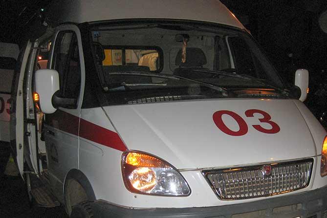 В Тольятти пациент ударил фельдшера «скорой помощи»