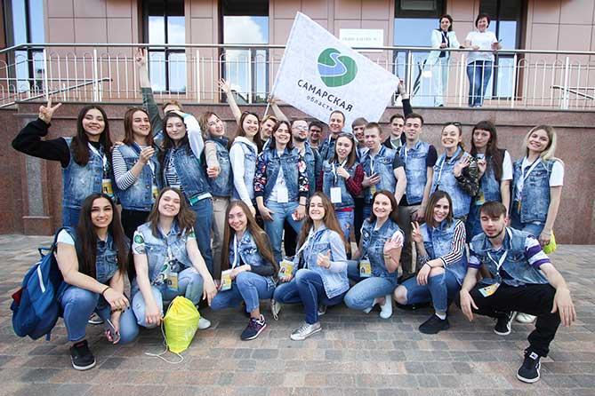 Тольяттинский государственный университет — призер Российской студенческой весны 2018