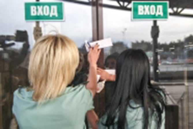 В Тольятти была приостановлена деятельность 6 торговых центров