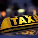 На всю жизнь запомнил таксист эту ночную поездку в Поволжский
