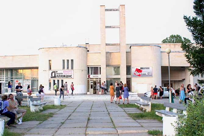 Театр «Дилижанс»: С 18 по 24 июня пройдет театральный фестиваль 2018