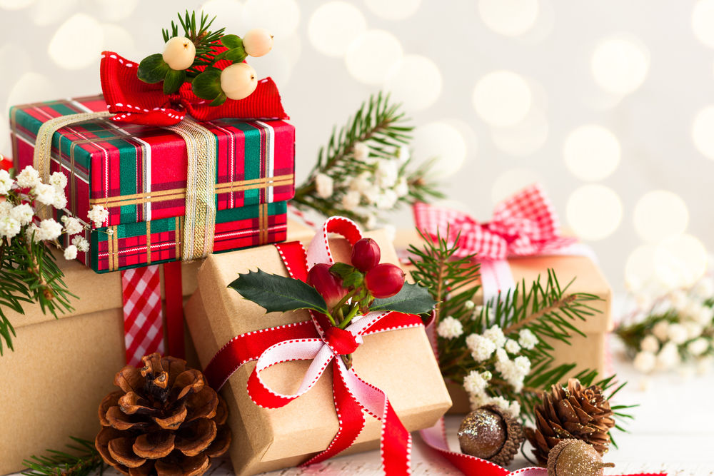 Когда лучше заказывать новогодние подарки?
