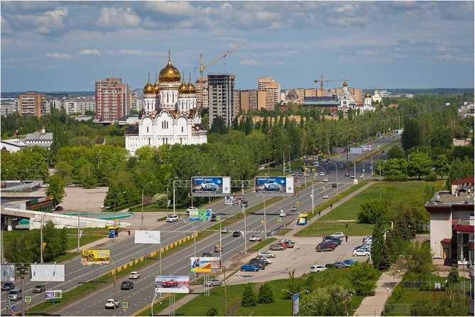 Жителей Тольятти приглашают к участию в фотоконкурсе «Тольятти: Признание в любви»