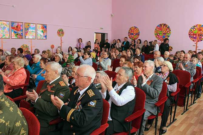 Мы должны помнить об участниках Великой Отечественной войны не только 9 мая