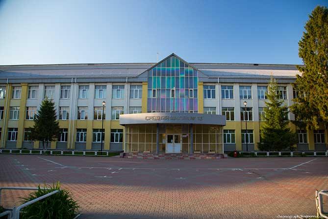 Фотографии Тольятти 2018
