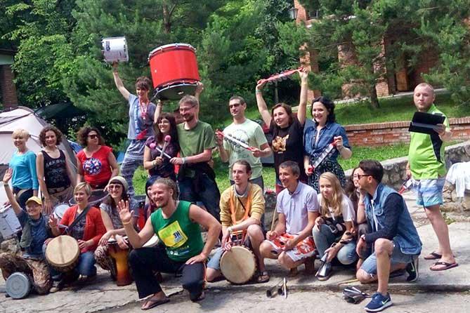 Фестиваль «Барабаны мира-2018» пройдет в Тольятти с 29 июня по 1 июля