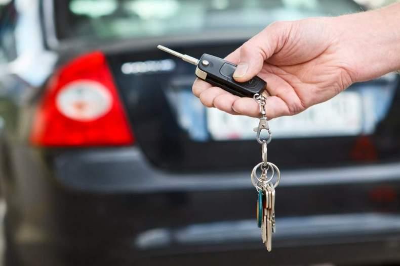 Удобная и безопасная аренда авто в Нижнем Новгороде