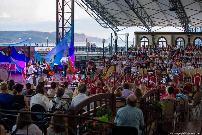 Фестиваль «Тремоло» в Тольятти с 30 июня по 4 июля 2018 года