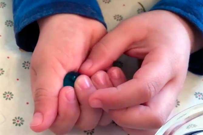 В больницы Тольятти поступило 15 детей в возрасте трёх лет