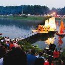 Грушинский фестиваль с 9 по 12 августа 2018 года: Сюрпризы организаторов