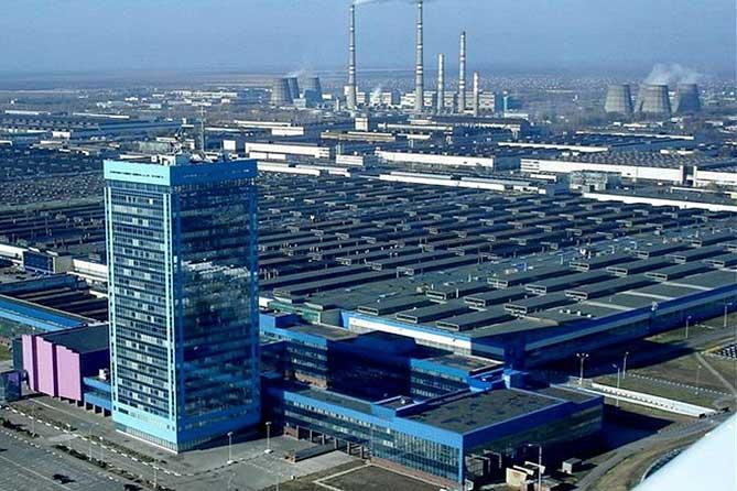 Новый завод расположится в индустриальном парке «АВТОВАЗа»