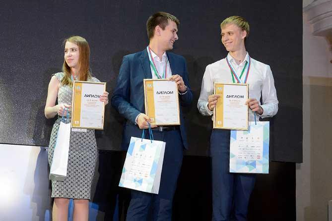 Международный инженерный чемпионат «CASE-IN» 2018: Награждение победителей