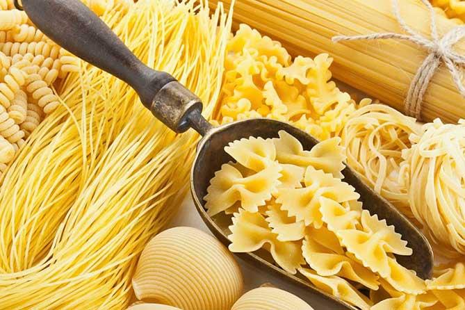 В Тольятти появится завод по производству макаронных изделий