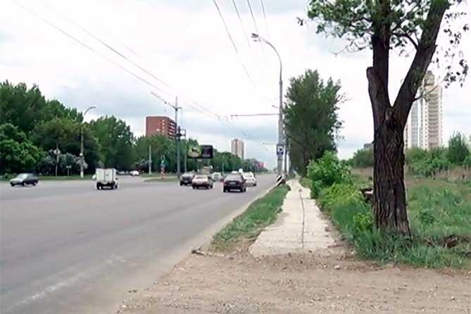 Строительство новых дорог за Московским проспектом: Непростая задача