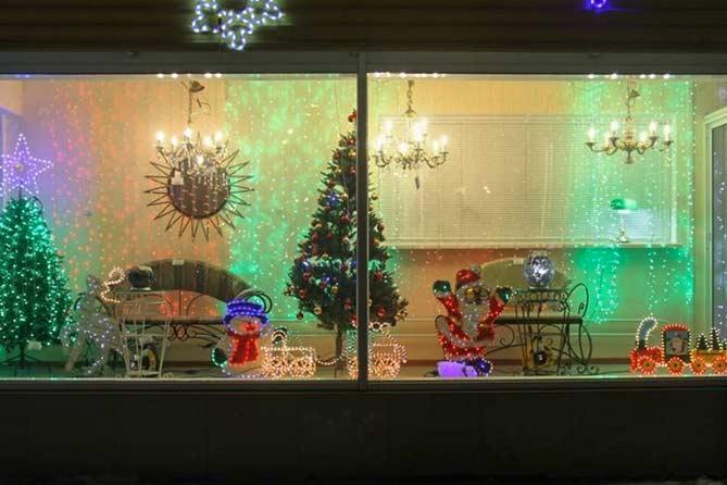 Владельцам зданий придется украшать свои объекты на праздники