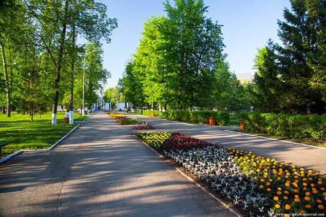 Погода в Тольятти с 19 по 22 июня 2018 года