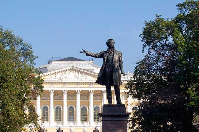 Что мы знаем о Пушкине