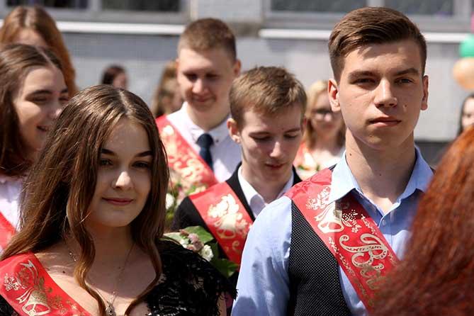 В 2018 году в Тольятти 28 стобальников по ЕГЭ