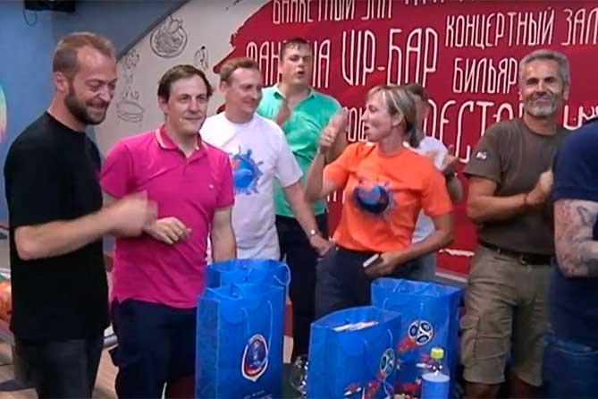 Гости из Швейцарии поделились своими впечатлениями о Тольятти