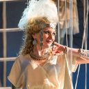 Театр «Колесо»: Артистка Елена Радионова празднует бенефис
