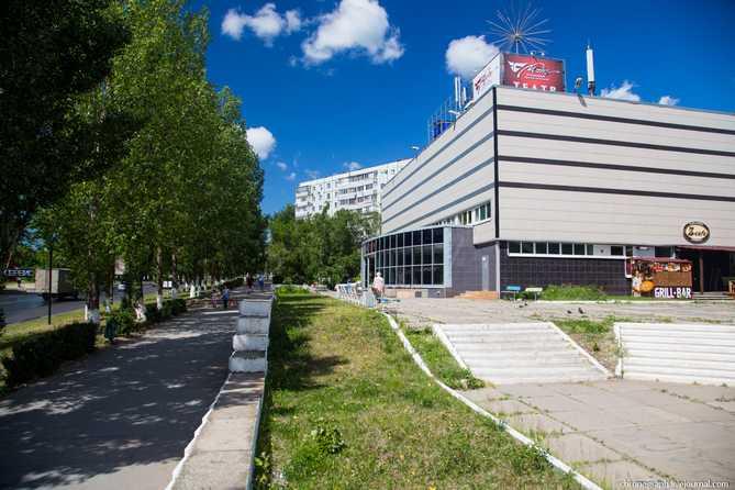 В Тольятти переименуют четыре остановки общественного транспорта