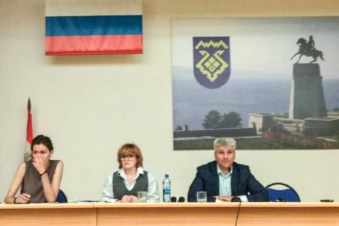 Изменения в правила благоустройства Тольятти