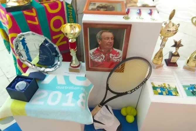 В Тольятти открылся Зал Спортивной Славы