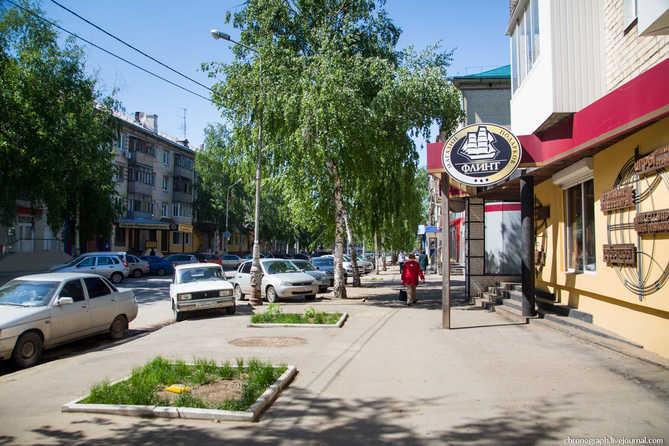 Прокуратурой проведена проверка дорог Тольятти: Выявлены нарушения