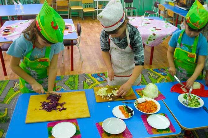 В детских садах Тольятти к распределению представлено две тысячи мест