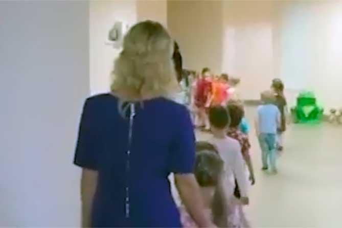 Воспитатель детского сада предстанет перед судом