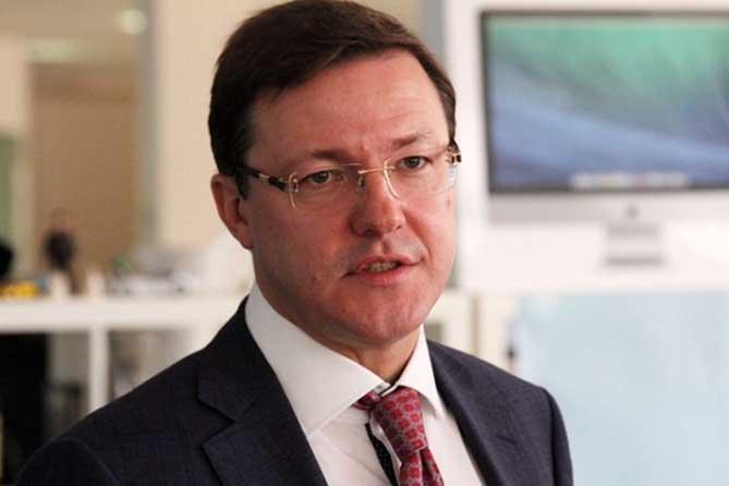 Дмитрий Азаров сообщил, когда должны начаться выплаты вкладчикам Газбанка