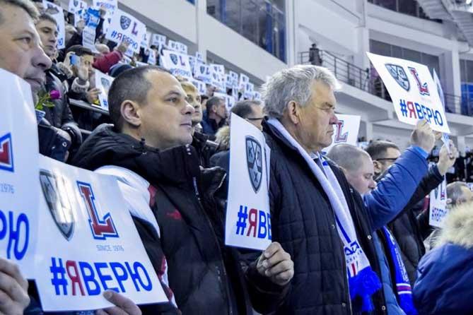 В Тольятти не хотят мириться с тем, что КХЛ – уже история