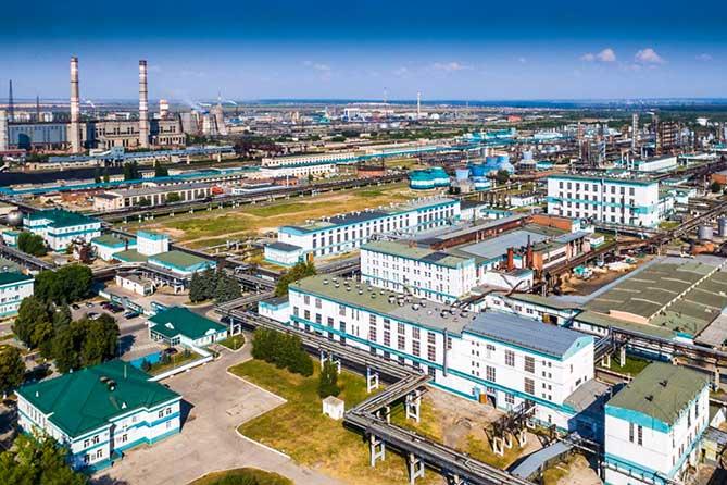 Индустриальный парк «Тольяттисинтез» может претендовать на меры государственной поддержки