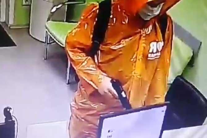 30-07-2018: Розыск подозреваемого в совершении разбойного нападения