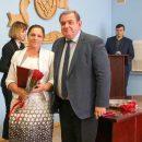 Материнская доблесть: В Тольятти наградили многодетных матерей