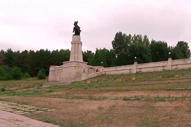 Памятник Татищеву в Тольятти: что нас ожидает